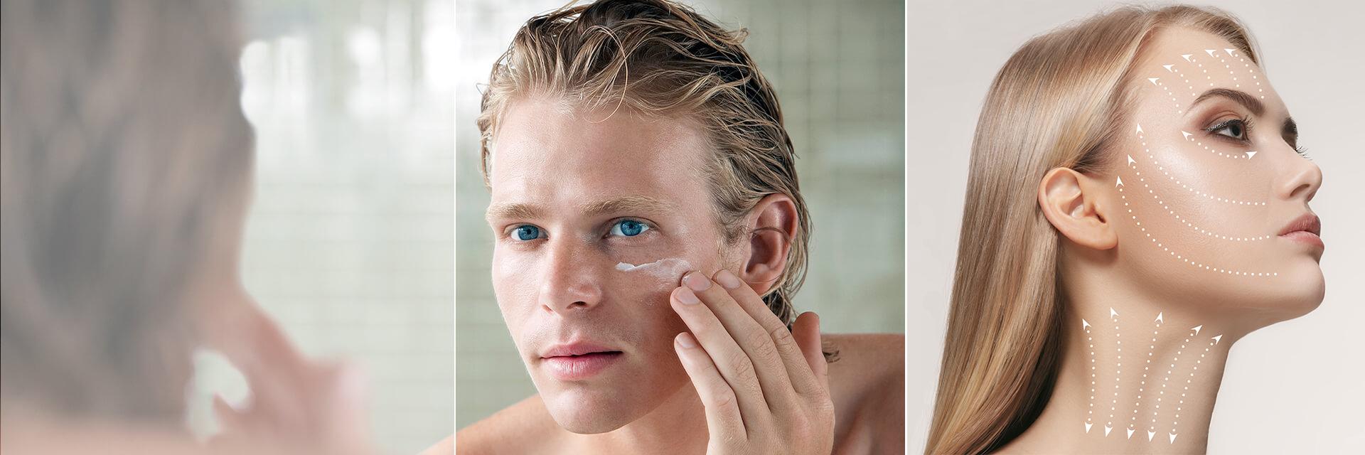 schoonheidssalon centifolia huidbehandeling