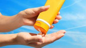 gevaar risico zonnecreme